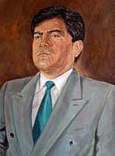 Reelección de Oscar Joffre Velázquez