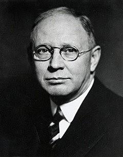 Clark Leonard Hull