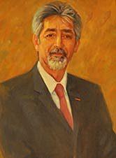 José Enrique Villa Rivera