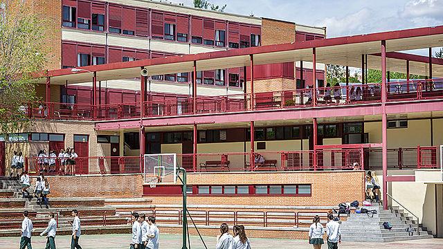 MY OWN SCHOOL (FP)