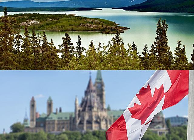 TRAVEL TO CANADA (FPC)