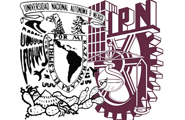 Red nacional de videoconferencia ipn-unam