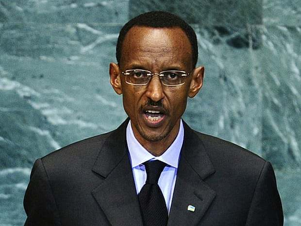 Rwanda refocus after the genocide