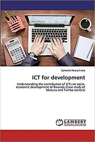 Rwandan socioeconomic ICT for development policy