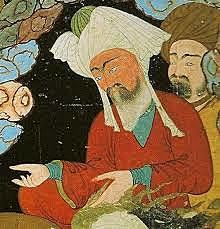 Mahoma i els Califes Rashidun