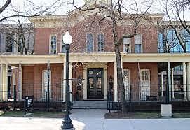 •Chicago's Hull House