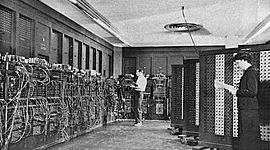 Evolução histórica dos computadores timeline