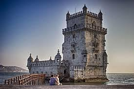 lisbon, Portugal/ the great