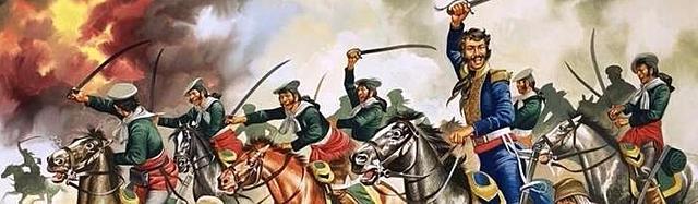 Latin American Wars of Revolution