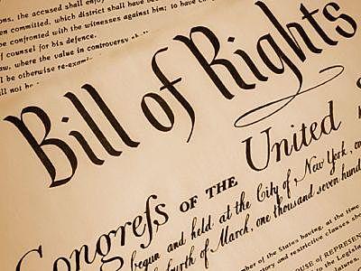 «Билль о правах»