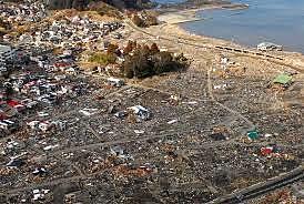 japan tohoku tsunami