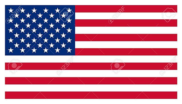 Возникновение США