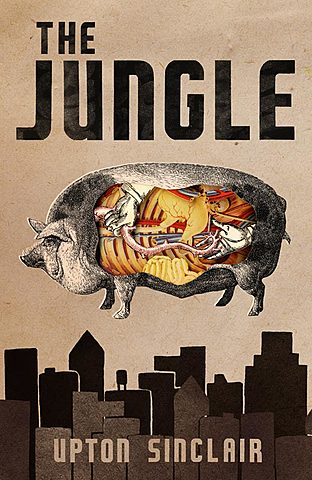 •The Jungle