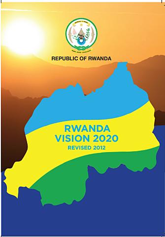 RWANDA VISION 2020 Revised 2012