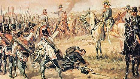 Carlo Alberto viene definitivamente sconfitto a Novara