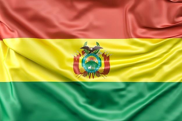 Independência da Bolívia