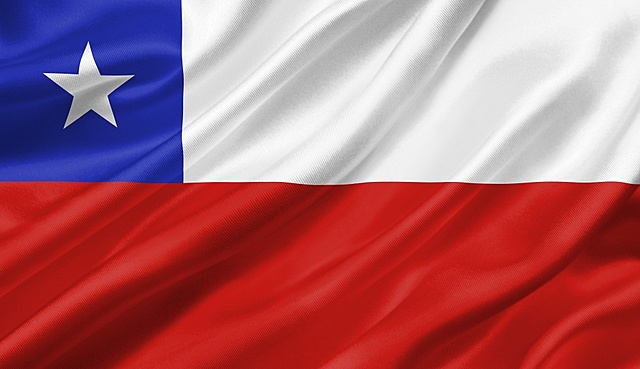Independência do Chile