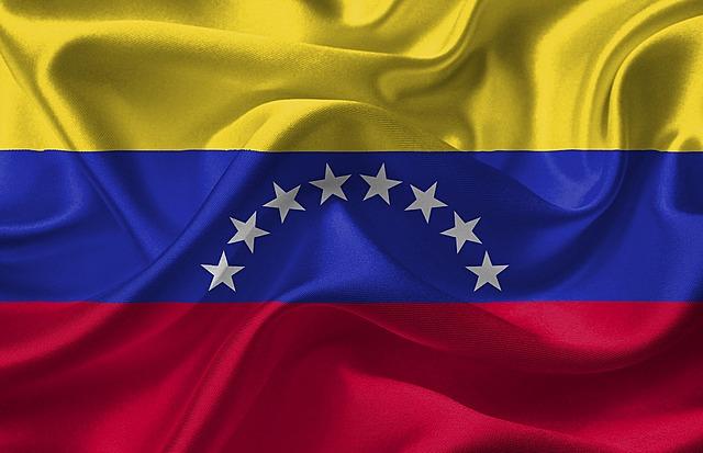 Independência da Venezuela