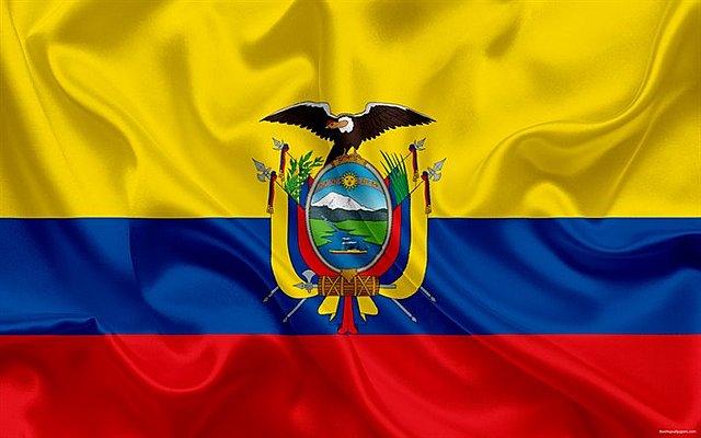 Independência do Equador