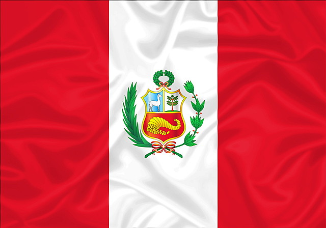Independência do Peru