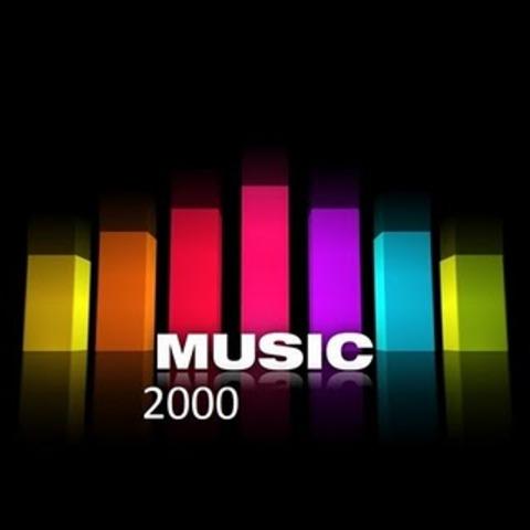 la musica en el 2000