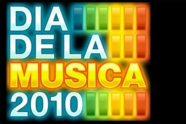 Musica en 2010