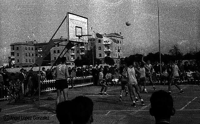 México país de alta calidad y competitivo en el baloncesto