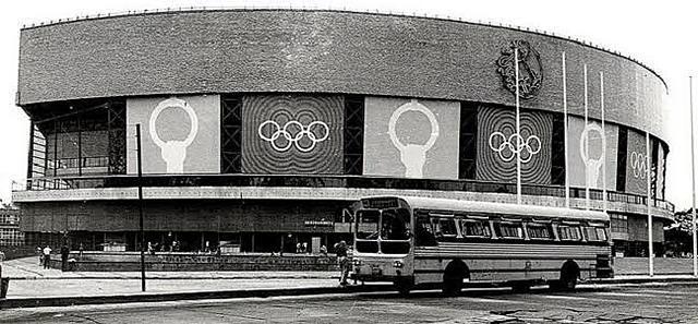 A México se le otorga la sede olímpica