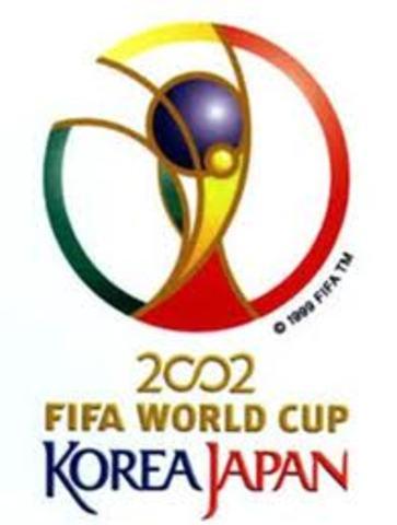 Korea - Japan World Cup 2002