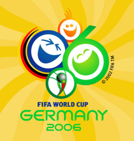 Germany World Cup 2006