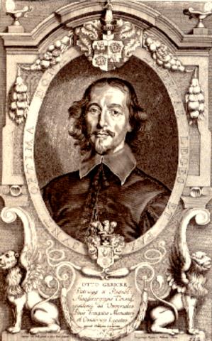 Otto von Guericke: las cargas eléctricas (1660)