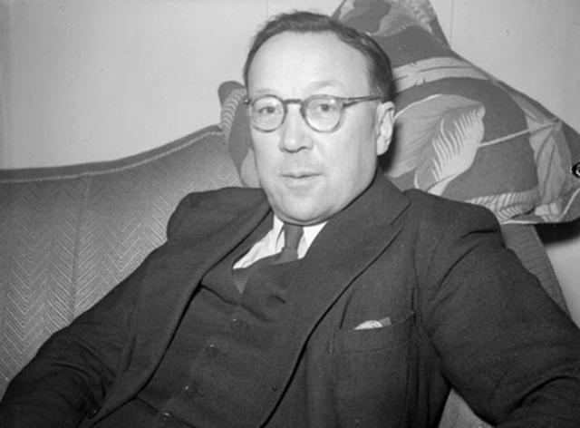 Robert Watson-Watt: El radar (1935)