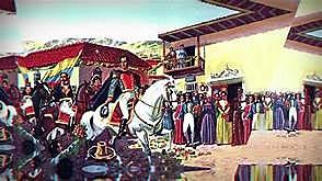 Batalla de Cúcuta