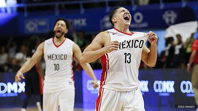 La Liga Nacional de Baloncesto Profesional de México