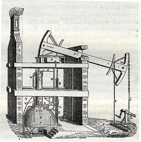 Màquina de vapor de Newcomen