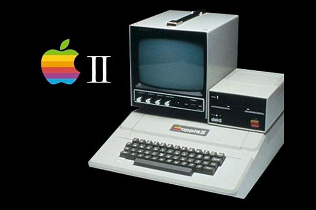 Creación de la primera computadora  de color