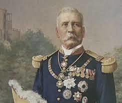 El Porfiriato (1876-1910)