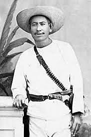 La resistencia indígena; los indios yaquis.