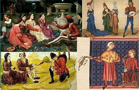 El concepto de Edad Media