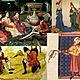Medieval literatura