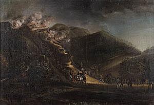 Batalla de la Cuchilla de El Tambo