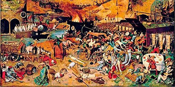 Fin de la Edad Media