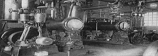 TERCERA ETAPA (El Industrialismo)
