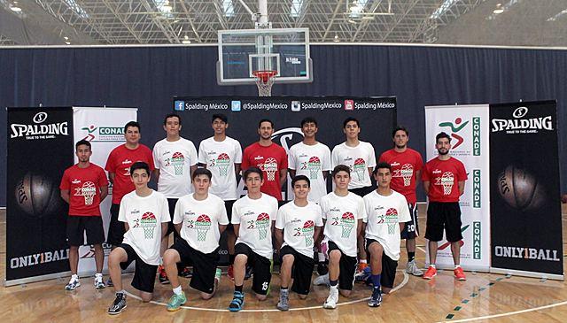 Academia de Baloncesto.