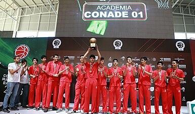 Copa Juvenil.