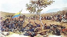 Batalla del Puente de Boyacá