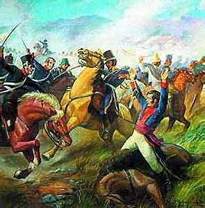 Batalla de Cachirí