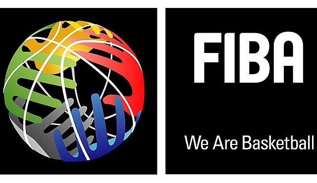 FIBA Américas hacia la Copa Mundial de Basquetbol.