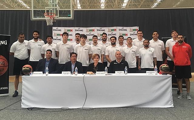 triunfo de campeonato en FIBAS Americas