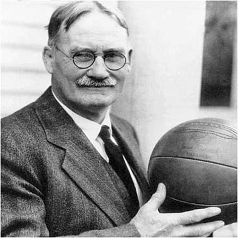 Surgimiento del basquetbol